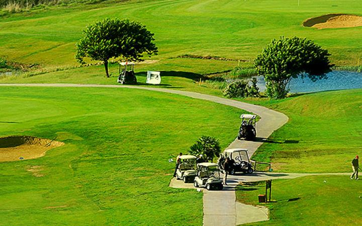 Alcaidesa Links Golf Resort 1