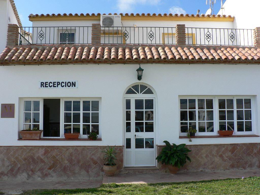 Portal de turismo del campo de gibraltar d nde dormir - Casa rural tarifa ...